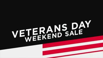 Kohl S Veterans Day Weekend Sale Tv Spot Clothing Brand