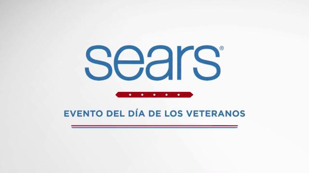 Mattress One Labor Day Sale Sears Evento Del Dia de Los Veteranos TV Commercial ...