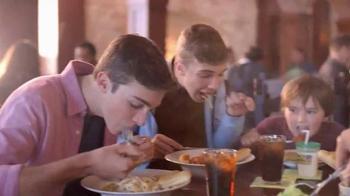 Olive Garden Weekday Signature Classics TV Spot, 'Take a Break!'