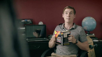 Slickdeals TV Spot, 'Great Deals for College'