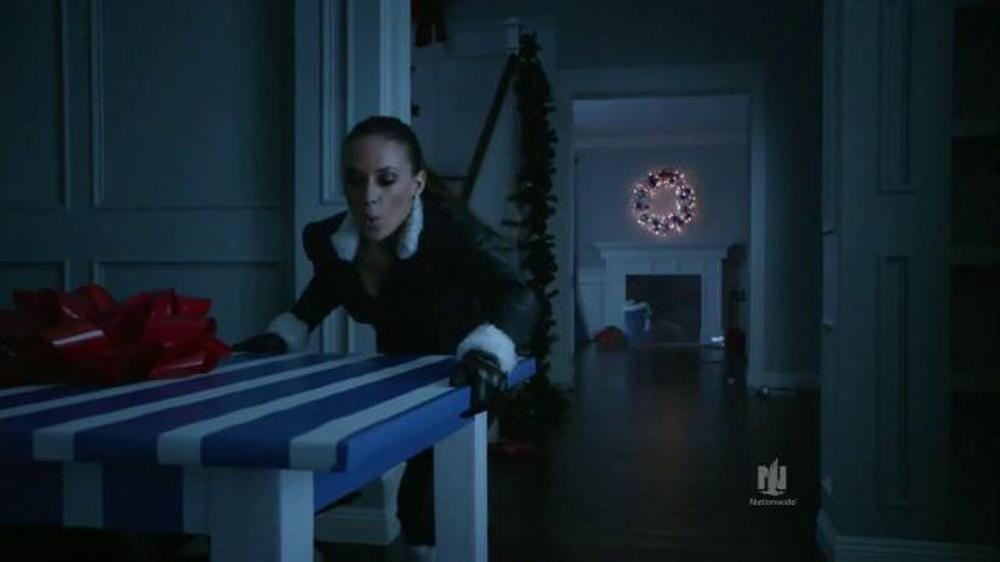 Nationwide Insurance TV Spot, 'Brand New Belongings: Holiday'