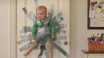Halos: Duct Tape