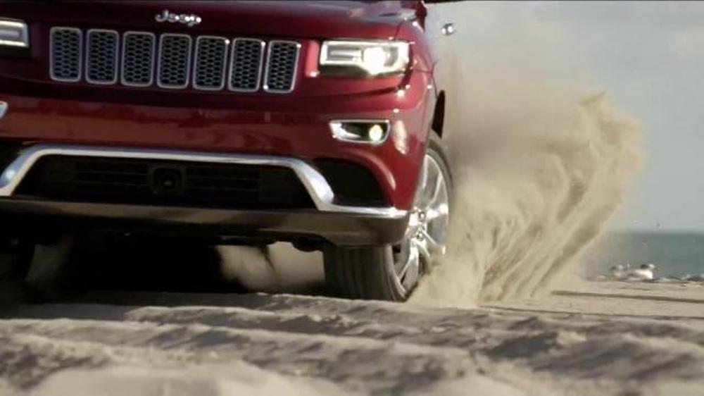 Jeep Laredo Commercial Voice.html | Autos Weblog