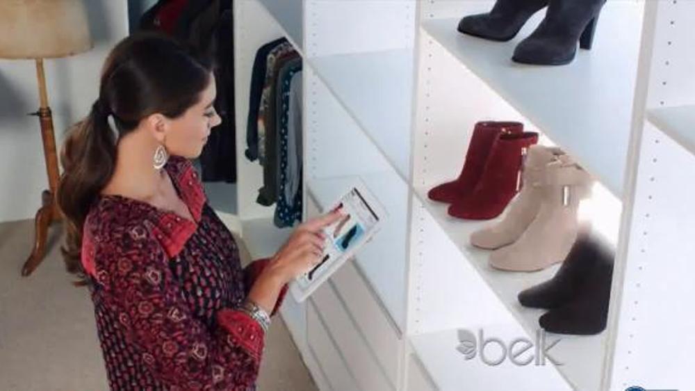 Belk TV Spot, 'Brand Names Belk Saves' thumbnail
