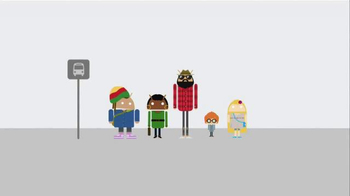 Android: Bus Stop