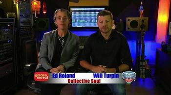 Golden Corral TV Spot, 'Military Appreciation Monday'