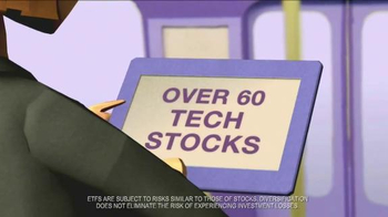 Select Sector SPDRs TV Spot, 'Technology Stocks'