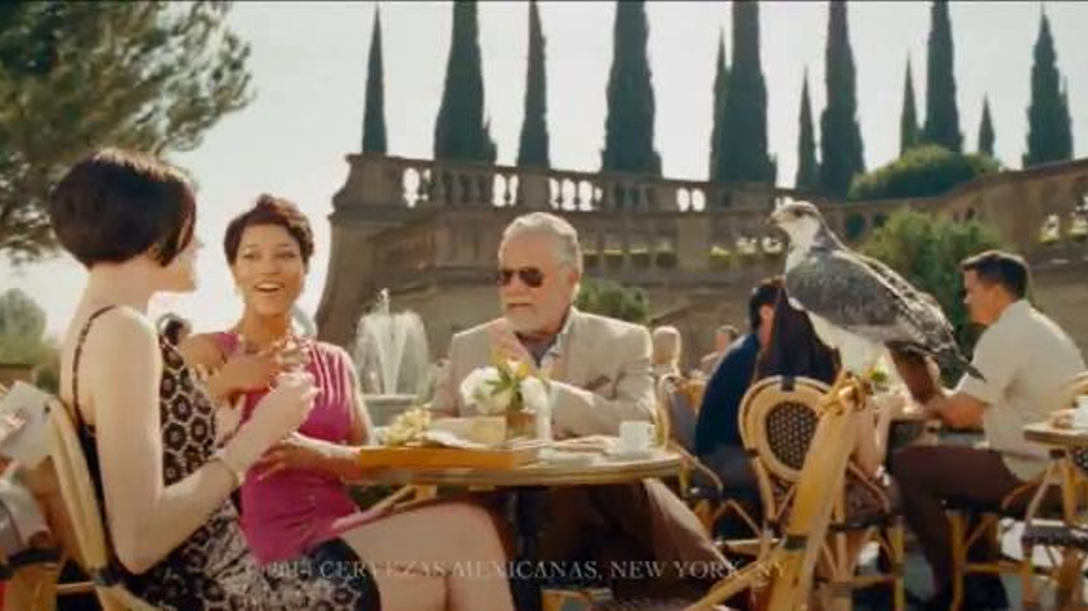 Dos Equis TV Spot, 'Comes to the Rescue'