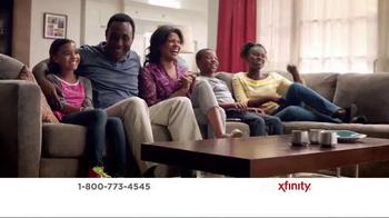 XFINITY TV Spot, 'Power to Your Presents' thumbnail