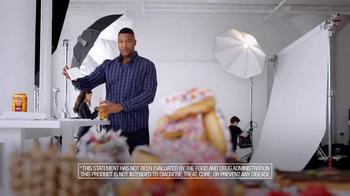 Metamucil TV Spot, 'Skip the Bad Stuff' Featuring Michael Strahan