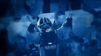 Nationwide Insurance TV Spot, 'NASCAR Nationwide Series: Thank You'