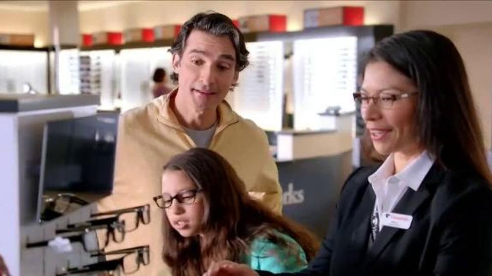 Visionworks Fashion Frames Clearance Tv Commercial Your