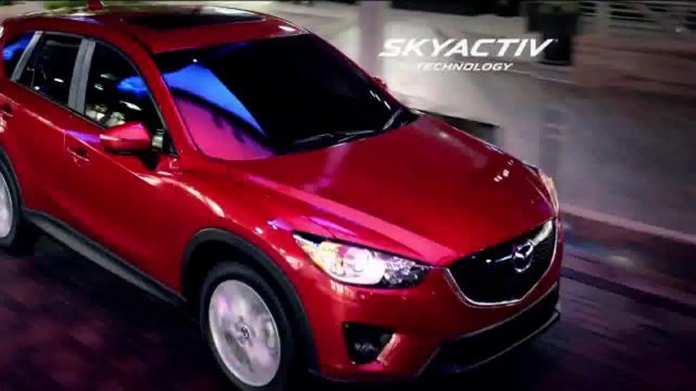 2015 Mazda Cx 5 Tv Spot Steve Sasson Ispot Tv