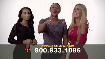 ICDC College TV Spot, 'Successful vs. Slacker' Featuring Lil' Romeo