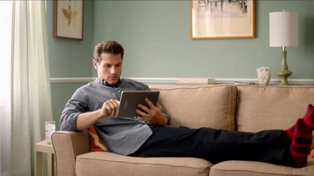 The Home Depot TV Spot, 'A Heavy Hint' thumbnail
