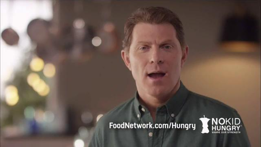 No Kid Hungry TV Spot, 'Food Network: I Wish'