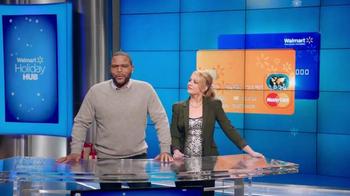 Walmart: Anthony Anderson, Melissa Joan Hart