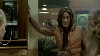 DirecTV: Crazy Hairy Rob Lowe