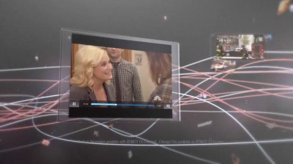Xfinity TV Spot, 'Heart Monitor' thumbnail