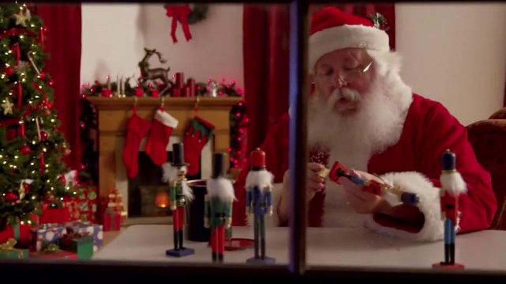 The Home Depot TV Spot, 'Una Navidad Nuestra' [Spanish] thumbnail