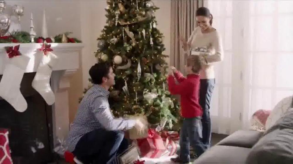 Overstock.com TV Spot, 'Holiday' thumbnail