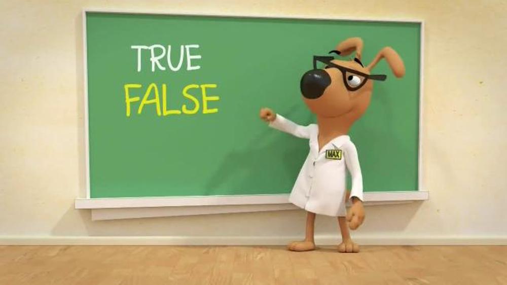 800 petmeds tv commercial true or false ispot tv