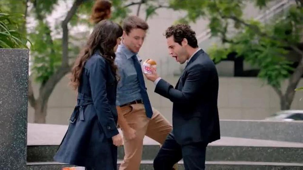 Dunkin' Donuts Angus Steak & Egg Sandwich TV Spot thumbnail