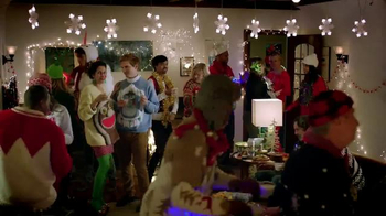 Bank of America TV Spot, 'The Ultimate Ugly Sweater Party of the Season' thumbnail