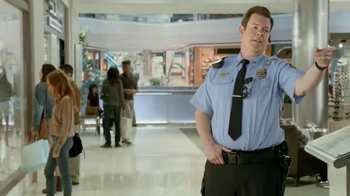 Discover Card TV Spot, 'Serious About Security'