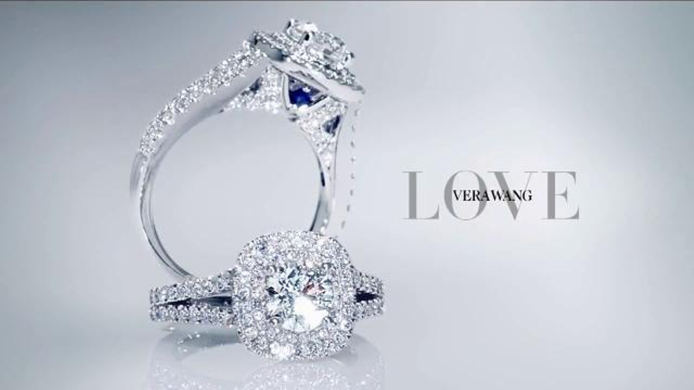 white gold bracelets kay jewelers vera wang collection
