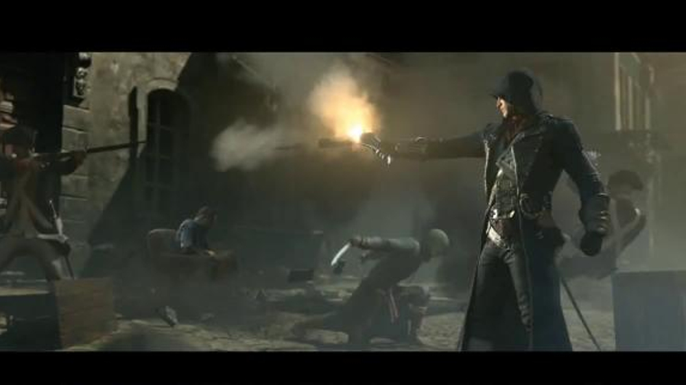 Assassin S Creed Unity History Has A New Gameplay Trailer To Show ...