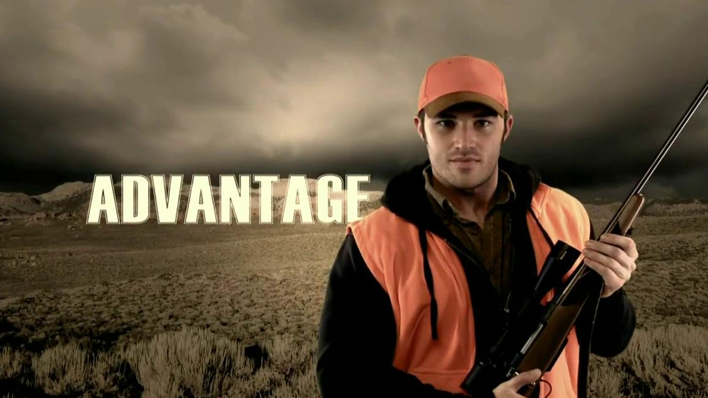 Nikon Spot On Advantage TV Spot - Screenshot 5