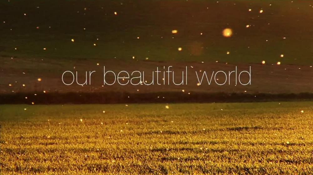 Values.com TV Spot, 'Our Beautiful World' Song by John Denver - Screenshot 9