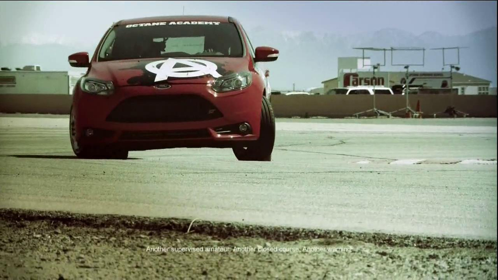 Octane Academy TV Spot, 'Skills' - Screenshot 6