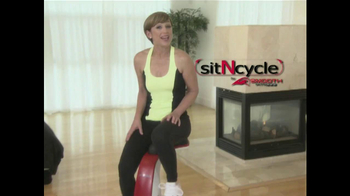 Sit N Cycle TV Spot Featuring Dorothy Hamill - Thumbnail 2