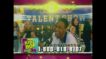 Kidz Bop 24 TV Spot
