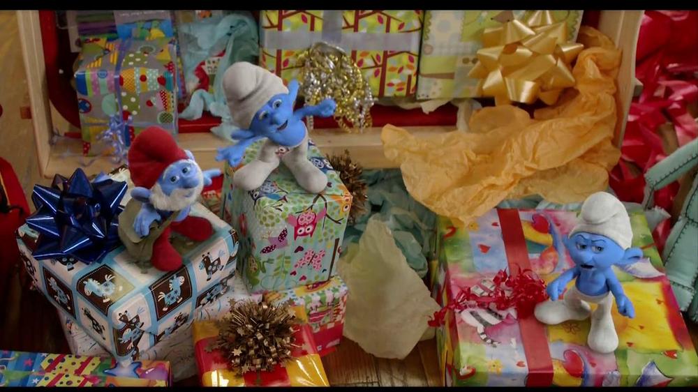 The Smurfs Trailer 2 2011 Movie The Smurfs Trailer 2