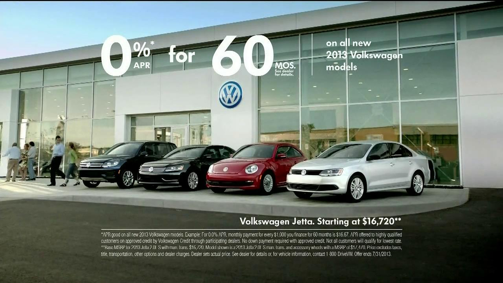 Volkswagen Best. Thing. Ever. Event TV Spot, 'Parrot' - Screenshot 10