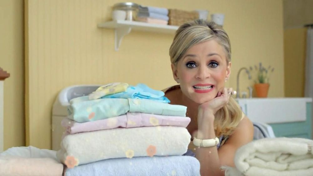 Amy Sedaris advert