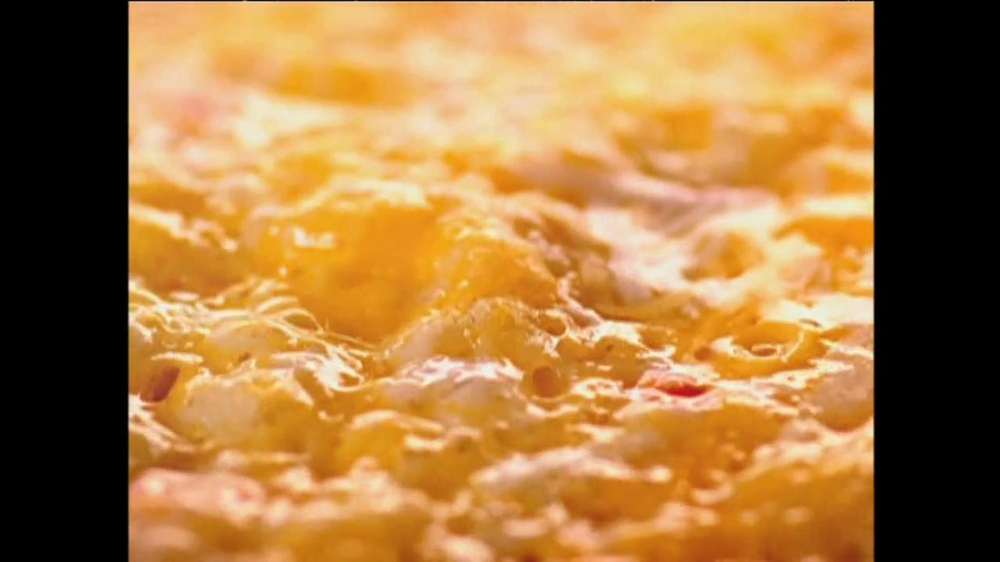 Subway Crunchy Chicken Enchilada Melt TV Spot, 'Muy Bueno' - Screenshot 5