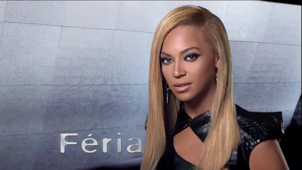beyonce loreal hair color beyonce l oreal paris feria
