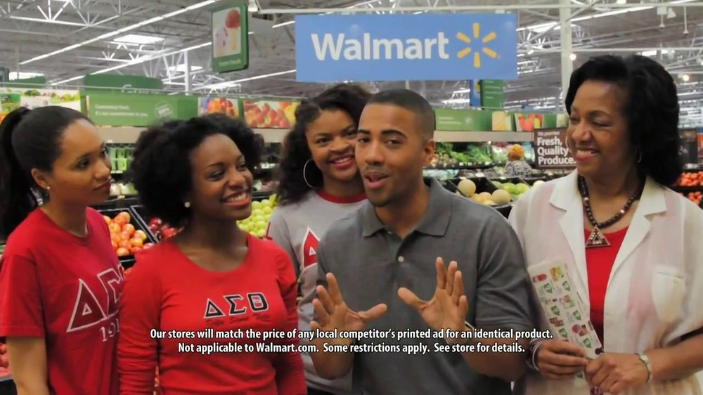 Walmart TV Spot, 'Sorority' - Screenshot 2