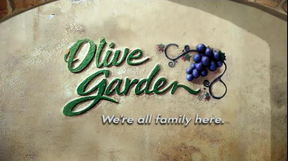 Olive Garden Tv Commercial 39 2 For 25 Dinner 39