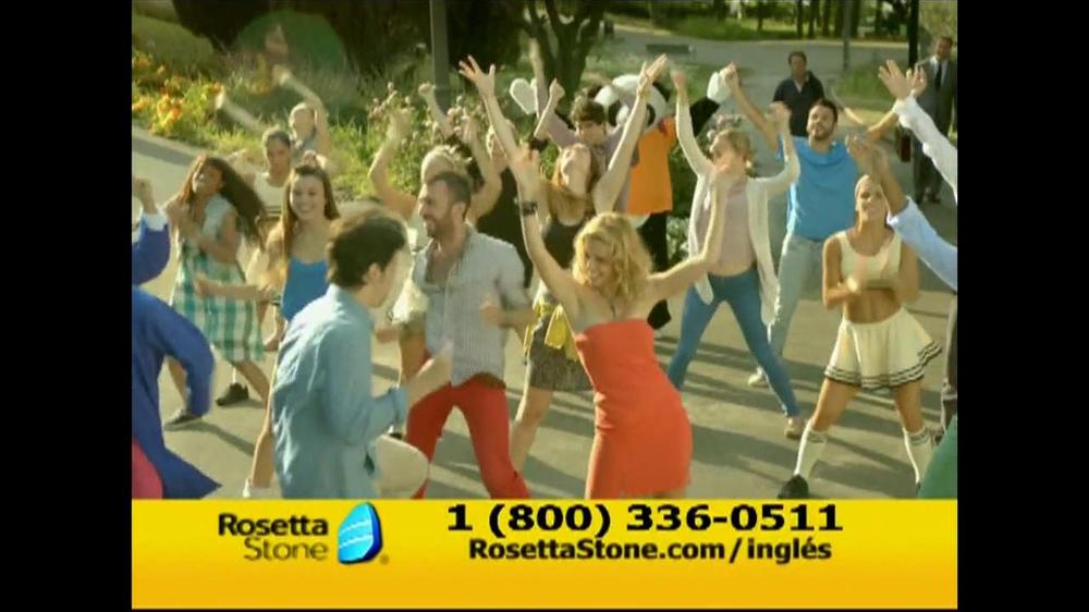 Rosetta Stone TV Spot, 'Abre tu Mundo' [Spanish]