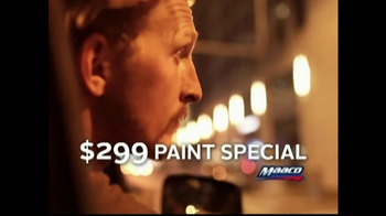 Maaco $299 Paint Special TV Spot - Thumbnail 7