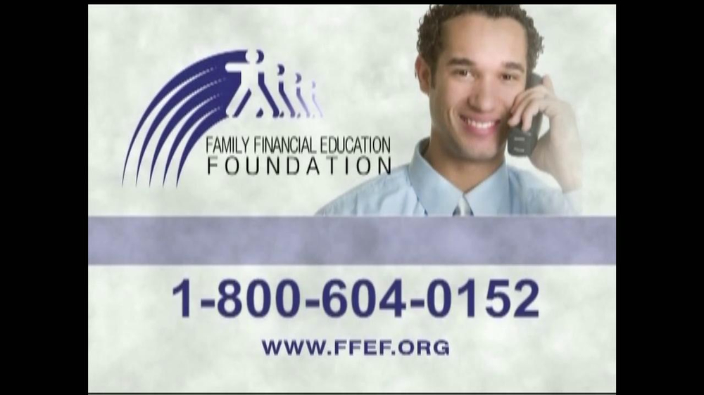 Family Financial Education Foundation TV Spot, 'Cobranza' [Spanish] - Screenshot 10