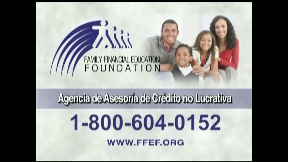 Family Financial Education Foundation TV Spot, 'Cobranza' [Spanish] - Screenshot 5