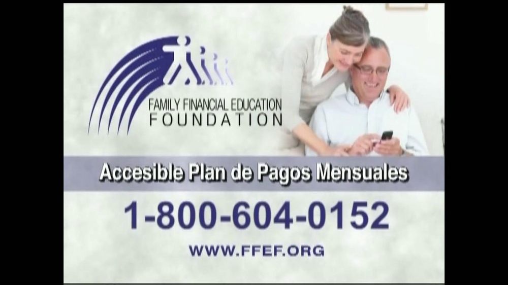 Family Financial Education Foundation TV Spot, 'Cobranza' [Spanish] - Screenshot 7