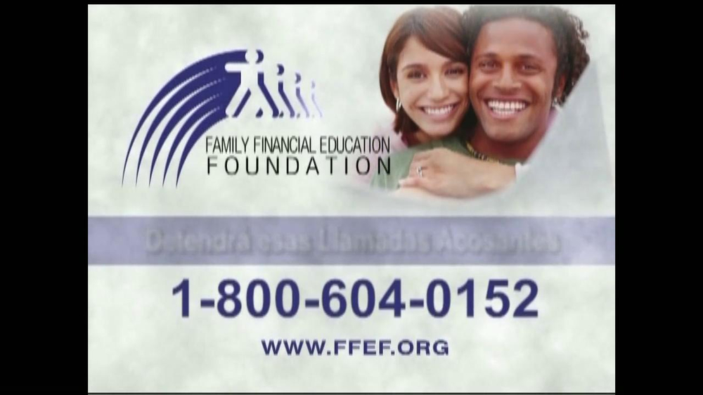 Family Financial Education Foundation TV Spot, 'Cobranza' [Spanish] - Screenshot 9