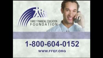 Family Financial Education Foundation TV Spot, 'Cobranza' [Spanish] - Thumbnail 10